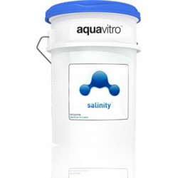 Salinity. Sal Aquavitro...