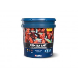 Red Sea Salt 7 Kg Cubo