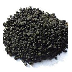 Carbón activo por Kg.