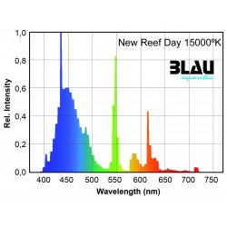 T5 Platinum New Reef Day 15000