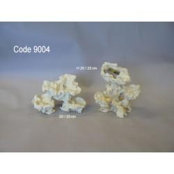 Aquaroche pieza  24 cm  Ref. 9004