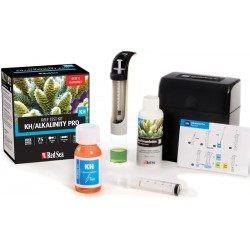 KH Pro Reef Test Kit