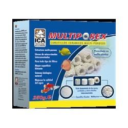 Multiporex canutillos