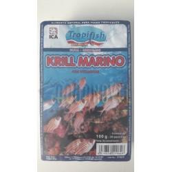 Krill del Pacífico Congelado.