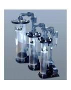 Aquanovel Reactores